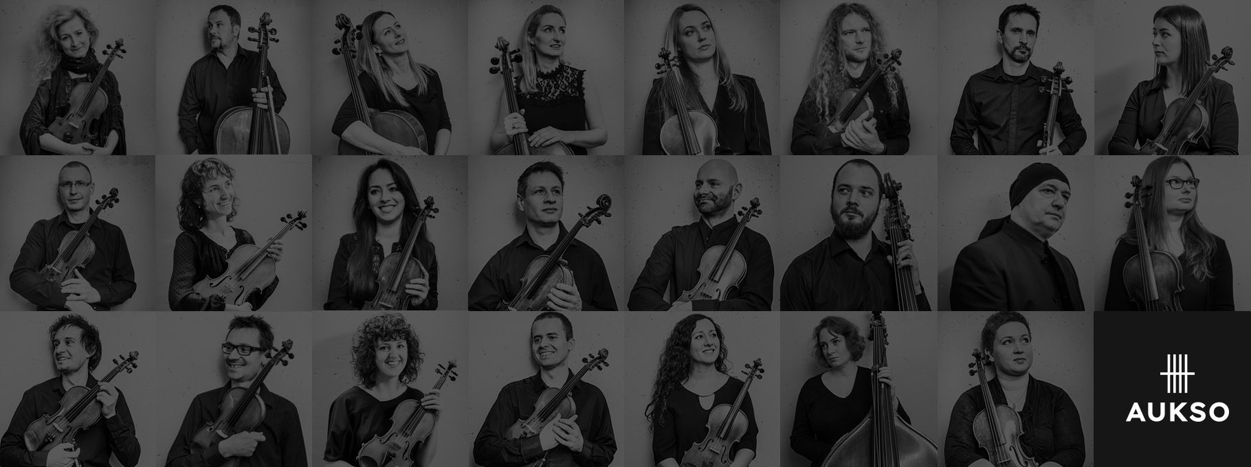 AUKSO – CHAMBER ORCHESTRA OF THE CITY OF TYCHY